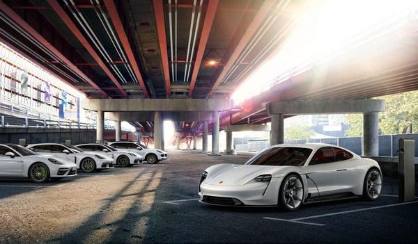 Porsche полностью отказывается от дизельных двигателей и сосредоточится на гибридах и электрокарах
