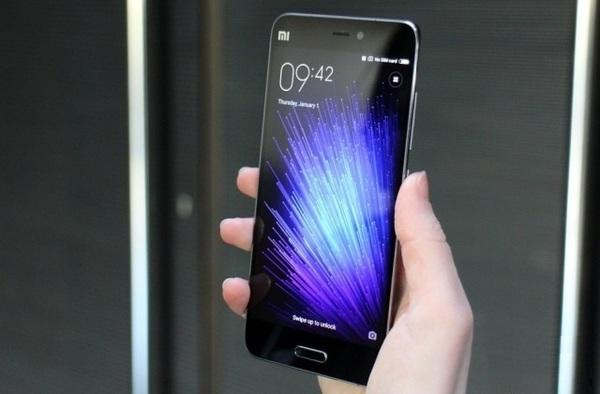 Xiaomi сделает ставку на смартфоны премиум-класса