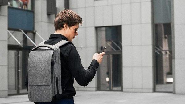 Украинский стартап успешно вышел на Kickstarter с проектом раскладного городского рюкзака Pleatpack