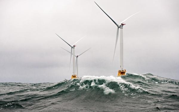 Tesla поучаствует в крупнейшем в мире проекте по выработке и аккумуляции ветровой энергии
