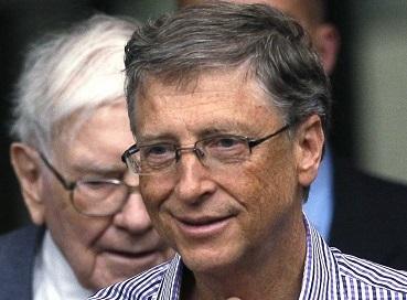 Гейтс продолжает возглавлять рейтинг самых богатых ИТ-бизнесменов