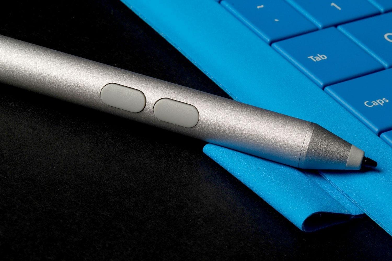 Microsoft расширяет функциональность Surface Pen