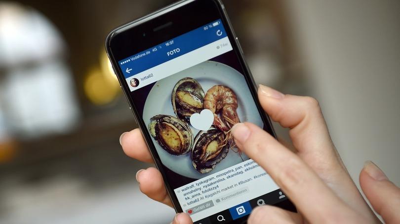 Социальная сеть Instagram начнет удалять накрученные лайки икомментарии
