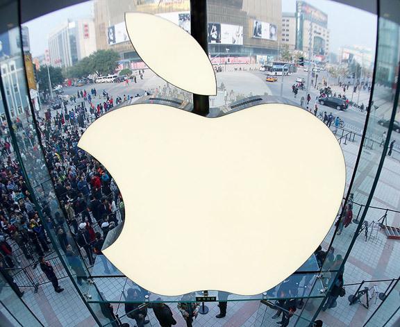 Apple возглавил список 500 наиболее дорогих брендов мира
