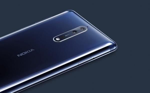 Стали известны подробности о новых моделях Nokia
