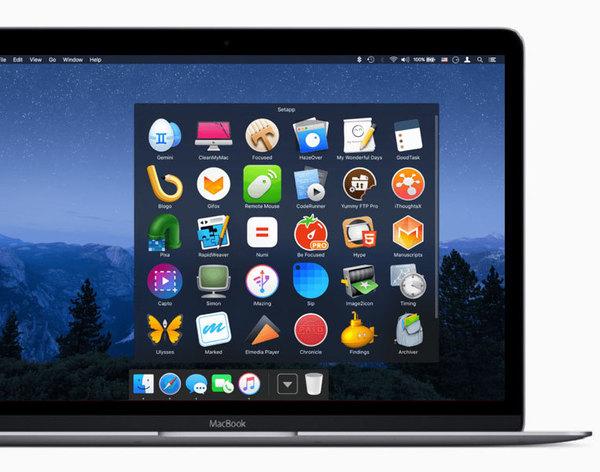 Украинцы создали конкурента Mac App Store