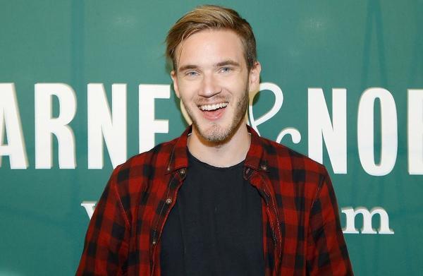 PewDiePie удерживает лидерство в рейтинге наиболее высокооплачиваемых блогеров YouTube