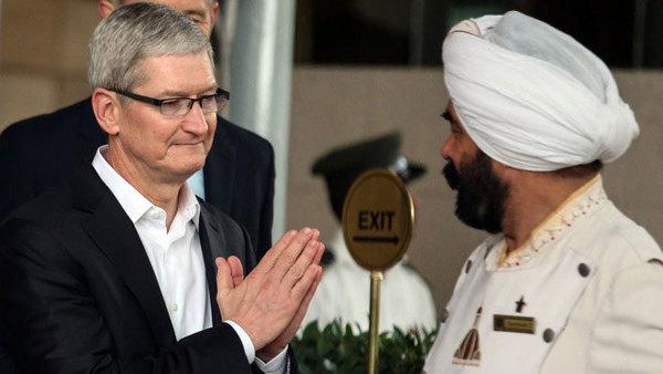 Apple вновь просит разрешение на продажу восстановленных iPhone в Индии