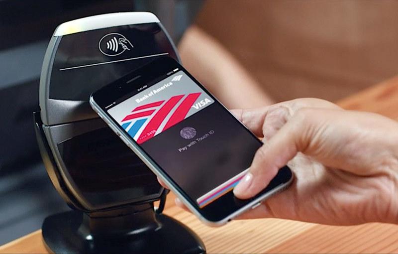 Samsung Pay готовится к запуску в Китае