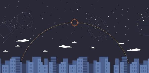 Android Oreo выйдет в день солнечного затмения