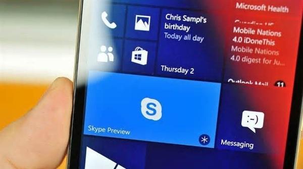 Тысячи пользователей Windows лишились доступа к Skype