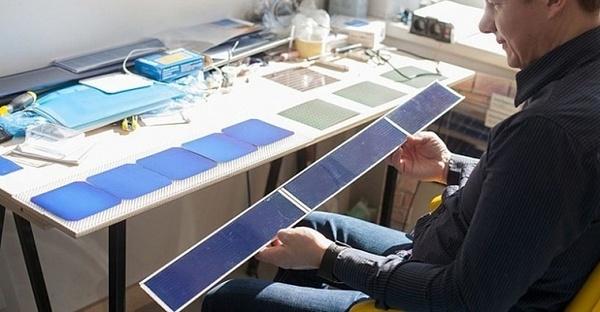 Украинские солнечные жалюзи получили от Европейской комиссии грант в €50 тысяч