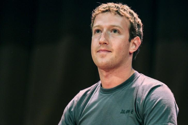 Марк Цукерберг поддержал мусульман
