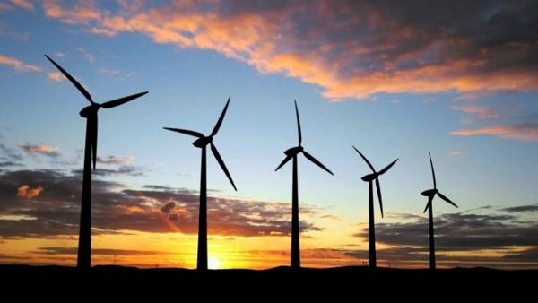 За полгода в Украине было построено 79 новых объектов возобновляемой энергетики