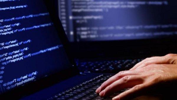 Украинские хакеры украли у международной компании 1,5 млн евро