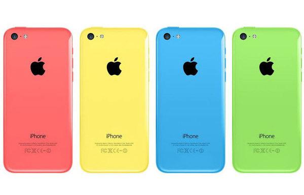 iPhone 8 удивит разнообразием цветов корпуса
