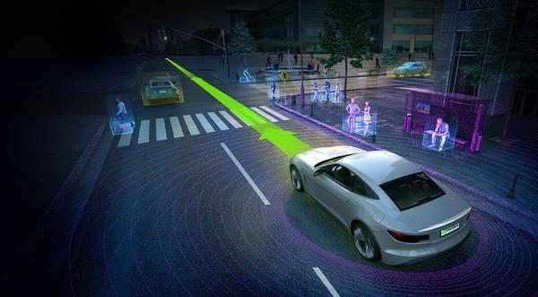 В штате Нью-Йорк разрешили испытания самоуправляемых автомобилей на общественных дорогах