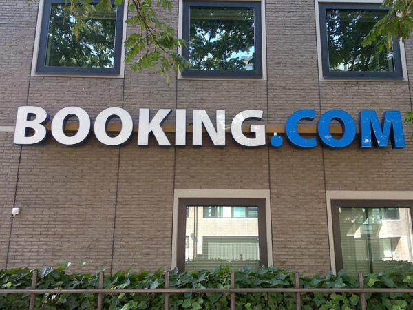 Booking.com могут запретить в Украине из-за того, что сервис работает в Крыму