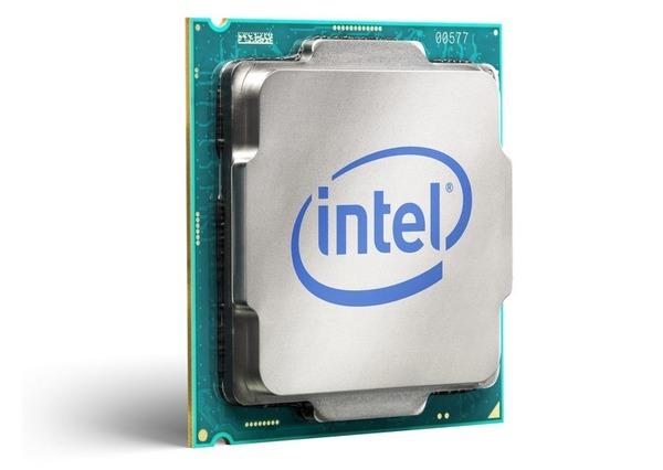 В процессорах Intel найдена очередная уязвимость