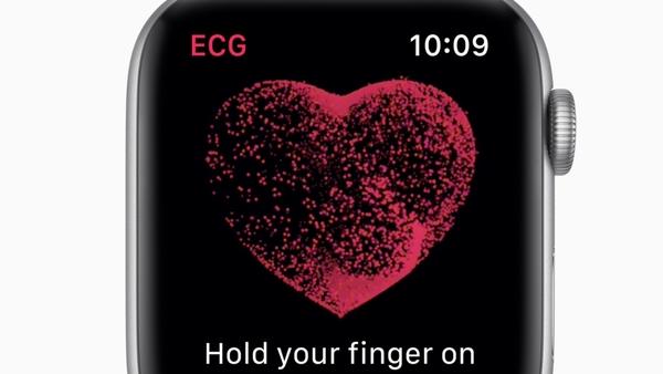 Во вчерашней презентации Apple соврала пользовталям о часах Watch Series 4