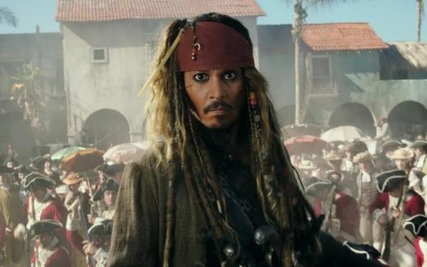 Хакеры украли новых «Пиратов Карибского моря» и требуют выкуп