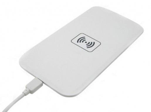 Apple запатентовала беспроводное зарядное устройство
