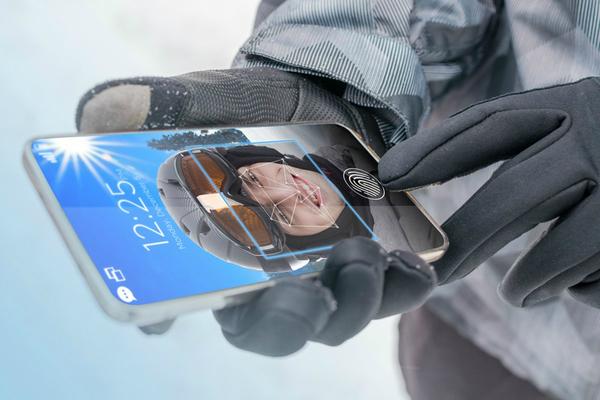 Synaptics представила технологию которая навсегда изменит дизайн смартфонов
