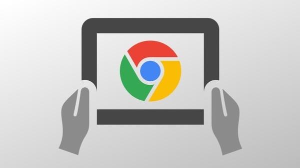 Chrome OS заменит Android на планшетах
