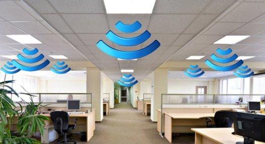 Верховная Рада обеспечит собственные административные здания сетью Wi-Fi за 15 млн