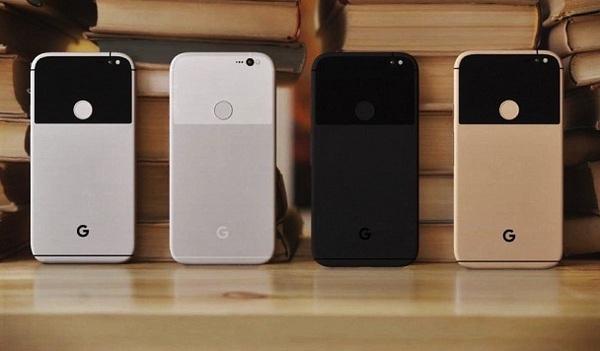 Google может выпустить в этом году сразу три мобильных устройства