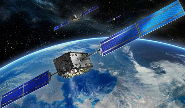 В Украине появится европейская навигационная система Galileo
