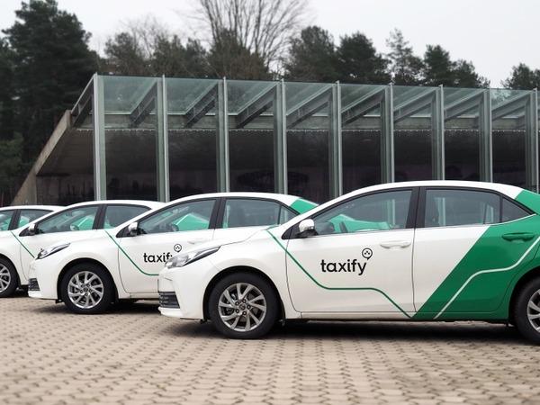 Крупнейший китайский такси-сервис инвестирует в конкурента Uber в Европе и Африке