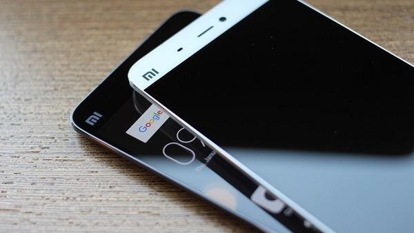 Доля Xiaomi на мировом рынке смартфонов за год удвоилась