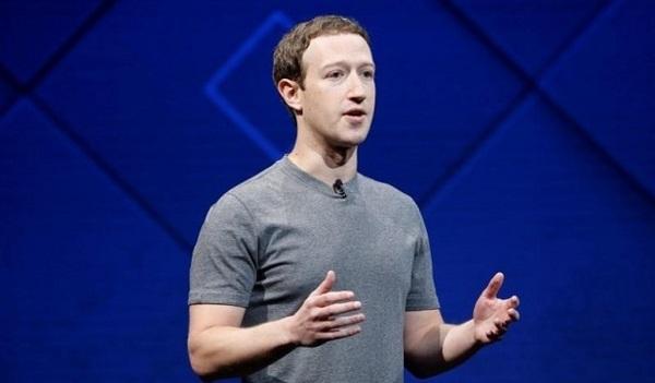 В прошлом месяце Марк Цукерберг продал акции Facebook на $500 млн для благотворительности
