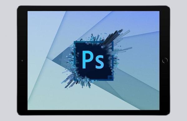 В 2019 году выйдет полноценный Photoshop для iPad