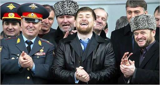 Кадыров хочет запретить Интернет