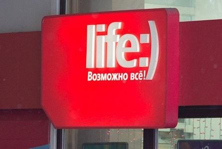 life:) отметил значительное увеличение потребление мобильного интернета в Одессе после запуска 3G