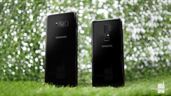 Какими будут Samsung Galaxy S9 и Galaxy S9+