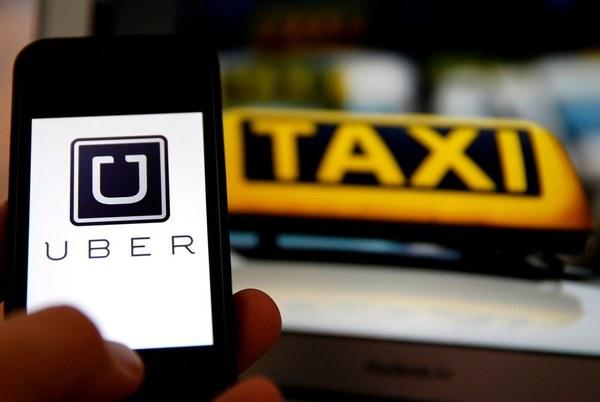 Вслед за Яндекс.Такси в Одессе запустился Uber