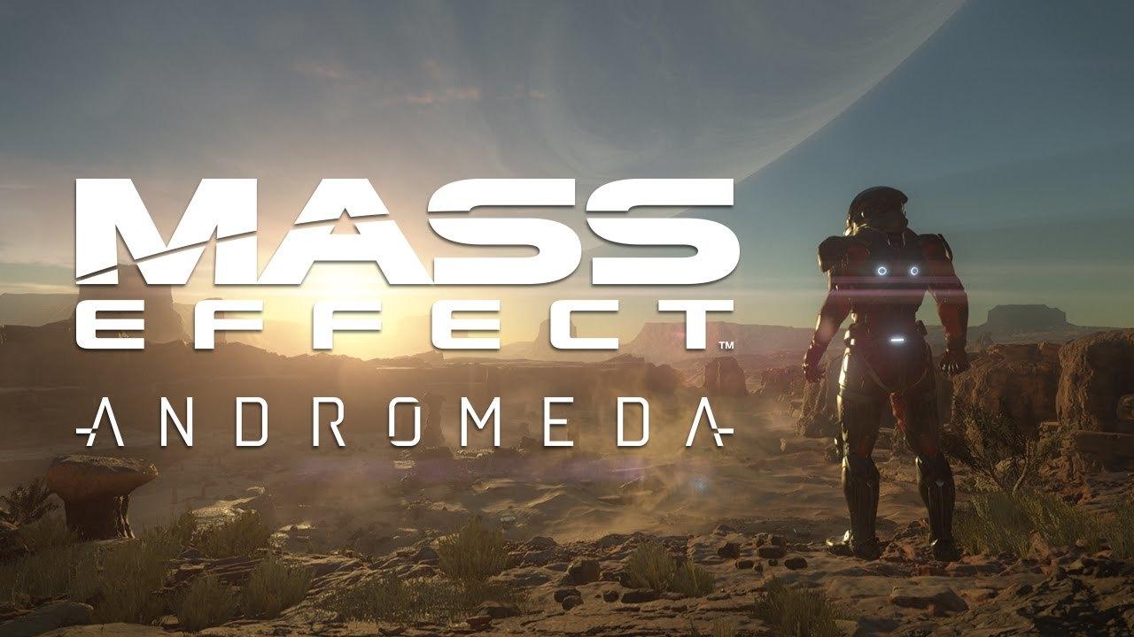 Продолжение легендарной серии Mass Effect перенесли на 2017 год