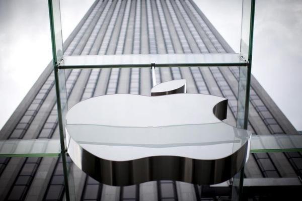 На Apple подали в суд за нарушение патентов на Wi-Fi