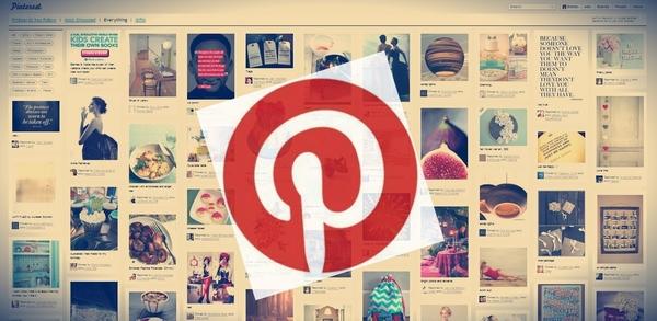 Pinterest представил сервис поиска объекта по фотографии