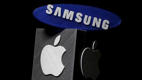 Samsung удалось опередить Apple в рейтинге самых уважаемых компаний
