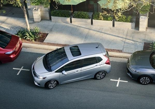 В автомобилях Honda появится интеллектуальный помощник