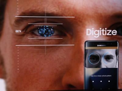 Samsung представил продукты Pass и Cloud