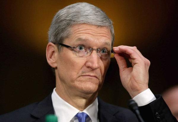 Франция требует от Apple возместить 400 миллионов евро недоплаченных налогов
