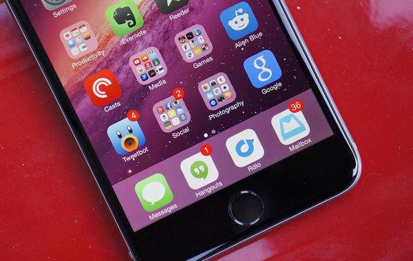 Модели iPhone следующего года могут получить OLED-дисплеи от Samsung