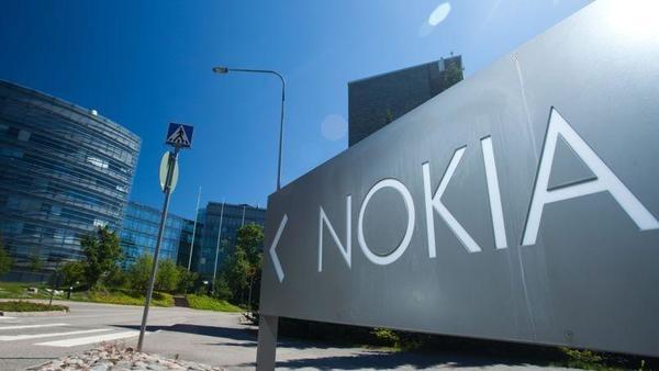 Nokia готовит огромный планшет