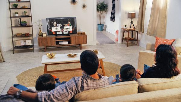 Netflix запустила интерактивные сериалы для детей