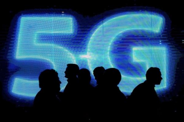 К 2025 году 1,4 млрд людей будут пользоваться 5G